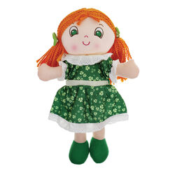 Souvenir Tara Rag Doll