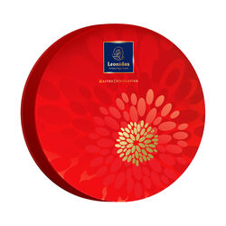 Leonidas Red Chinese New Year Gift Box 20pc