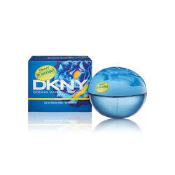 DKNY Be Delicious Flower Pop Blue Eau de Toilette 50ml