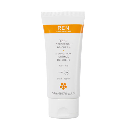 REN Skin Care Satin Perfection BB Cream  50ml