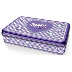 Milka Alpine Tin  184g