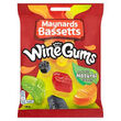Maynards Wine Gums Bag  215g