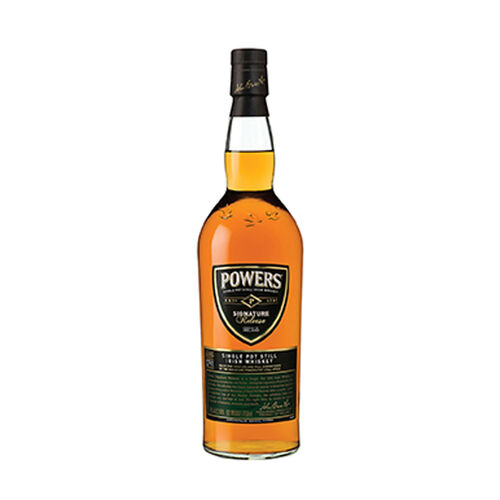 Powers Powers Signature Release 70cl