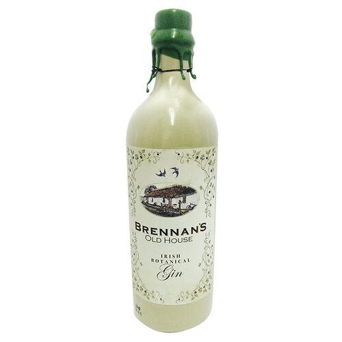 Brennans Brennan's Old House Irish Botanical Gin  70cl