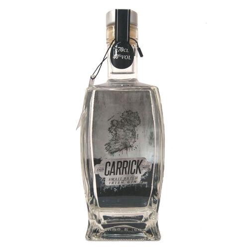 Old Carrick Mill Small Batch Irish Gin 70cl