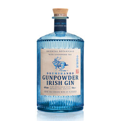 Drumshanbo Gunpowder Irish Gin 70cl
