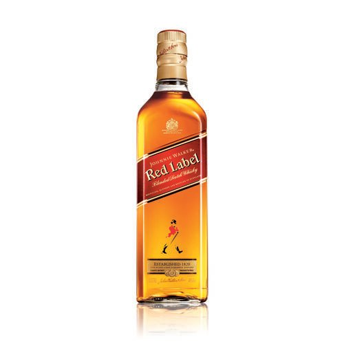 Johnnie Walker Red Label 1L