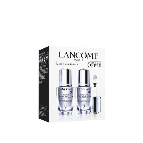 Lancome Advanced Genifique Light Pearl Duo 20ml x 2