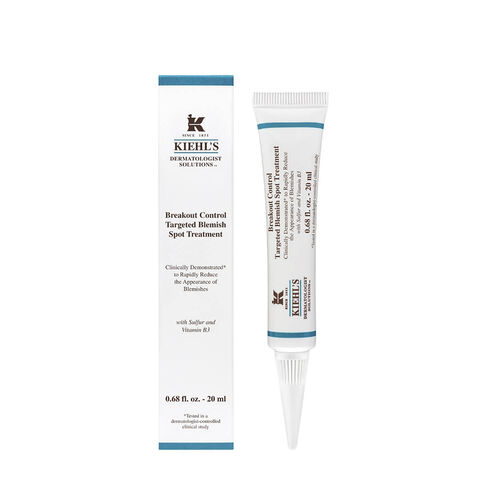 Kiehls Dermatologist Solutions 20ml