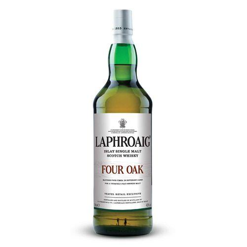 Laphroaig Four Oak  1L