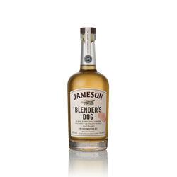 Jameson The Whiskey Maker's Series: The Blender's Dog Irish Whiskey Ireland  0.70ltr The Blender's Dog 70cl