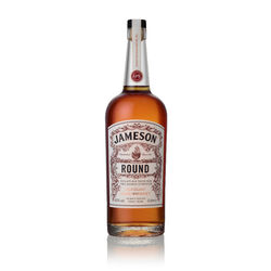 Jameson Irish Whiskey Round 1L Bottle