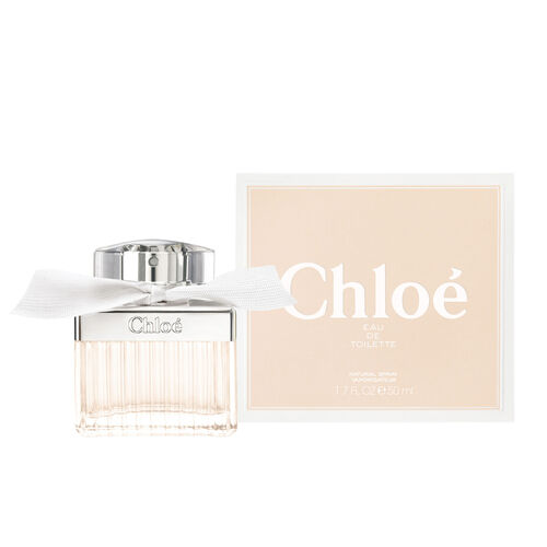 Chloe Signature Eau de Toilette 50ml