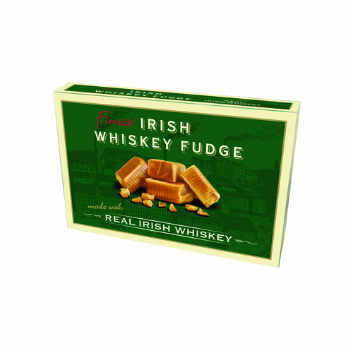 Souvenir Irish Whiskey Fudge 200g