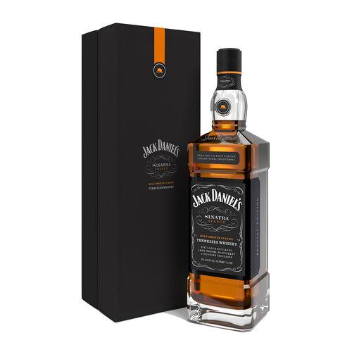 Jack Daniels Sinatra Select  Whisky 1L