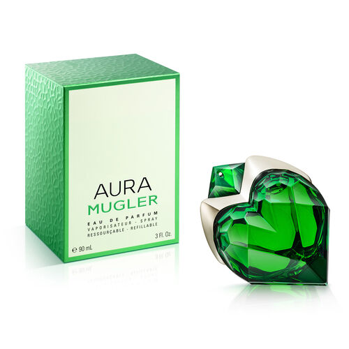 Mugler Aura Eau de Parfum Spray 90ml