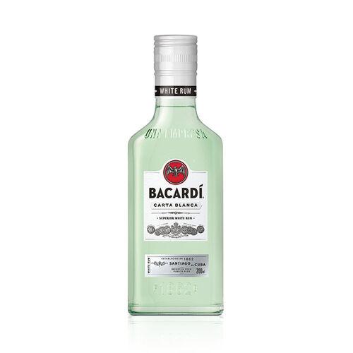 Bacardi Rum Superior 20cl