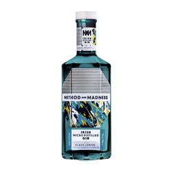 Method & Madness Method and Madness  Irish Gin 70cl