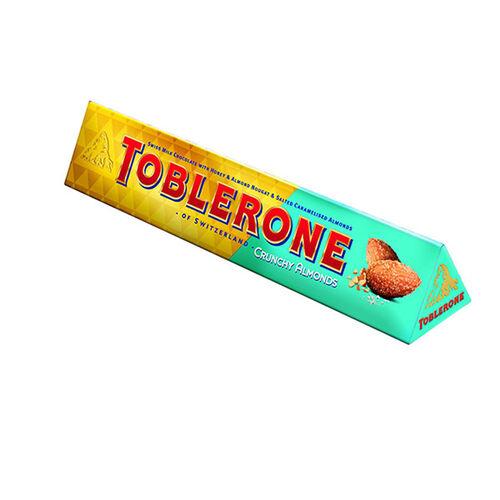 Toblerone Crunchy Almond  360g