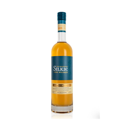 Silkie Blended Irish Whiskey  70cl