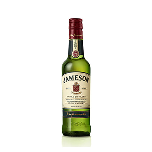 Jameson Blend Irish Whiskey 35cl