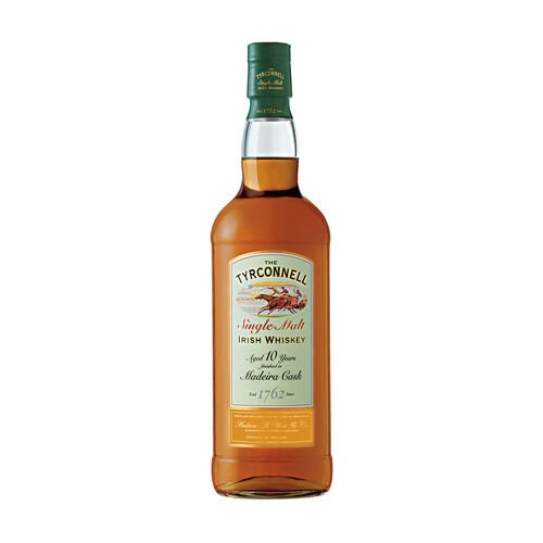 Tyrconnell Maderira Finish 10 YO Malt Whiskey 70cl