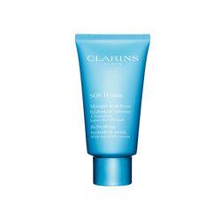 Clarins Refreshing Intense Hydration Mask 150ML