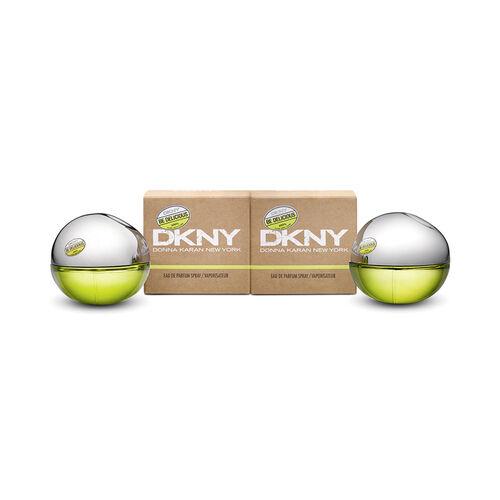 DKNY Be Delicious Duo Eau de Parfum 2x30ml