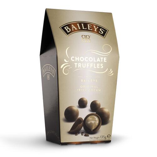Baileys Milk Chocolate Truffles Original Irish Cream 135g