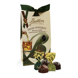Butlers 300g Irish Whiskey Chocolate Truffles