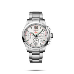 Longines  L37174766 Conquest V.H.P. 42.00mm 42.00mm