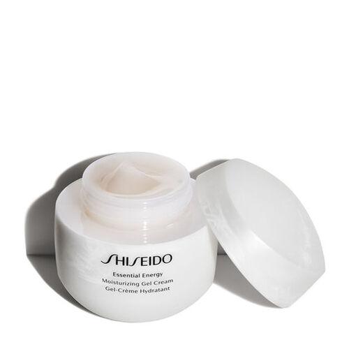 Shiseido Essential energy Gel Cream 50ml