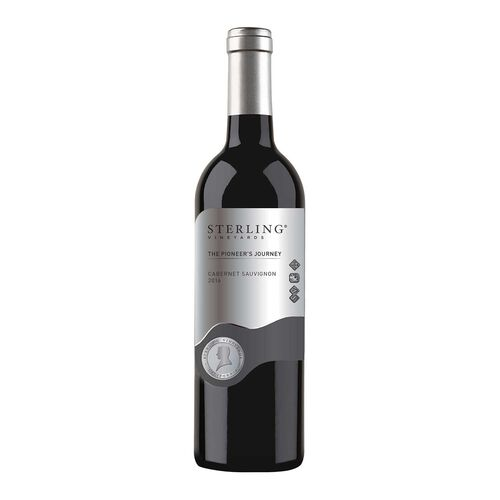 Sterling Cabernet Sauvignon, Pioneers Journey 75cl