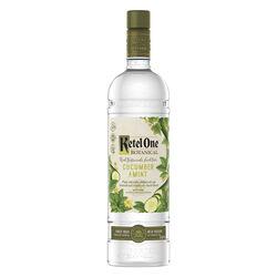 Ketel One Cucumber and Mint Vodka  1L 1L