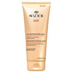 Nuxe Sun Refreshing After Sun Lotion Refreshing After-Sun Lotion 200ml