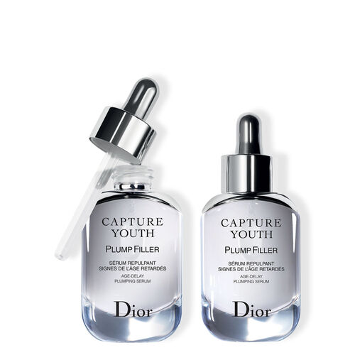 Dior Duo Capture Youth Plump Filler