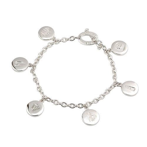 Solvar  S/S Hoi Charm Bracelet
