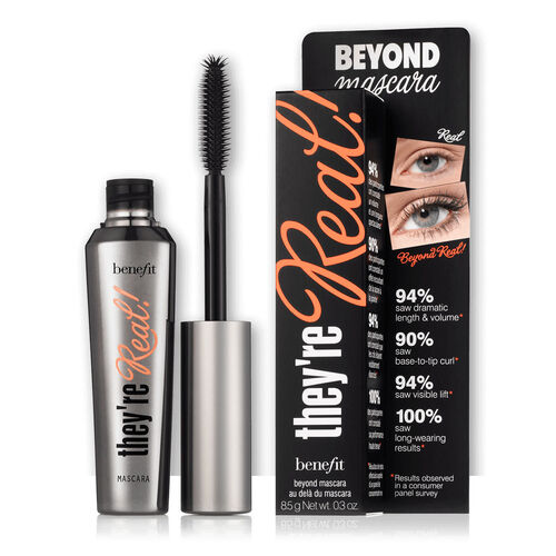 Benefit They're Real!  Lenghtening Mascara