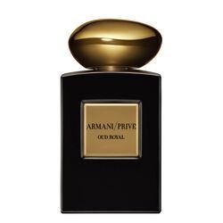 Armani Privé Oud Royal Intense  Eau de Parfum 100ml