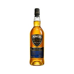 Powers Irish Whiskey Three Swallow Release 70cl