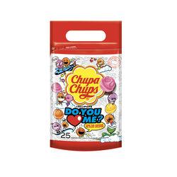 Chuppa Chups Do You Love Me Bag