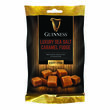 Guinness Sea Salt Caramel Fudge Bag 120g