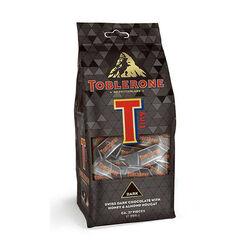 Toblerone Tiny Dark Chocolate  Mono Bag 272g