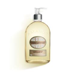 L'Occitane Almond Shower Oil 500ml