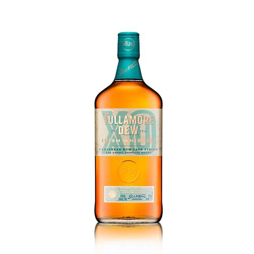 Tullamore D.E.W. XO Rum Cask Irish Whiskey 1L