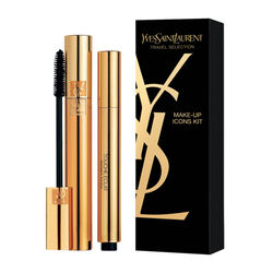 YSL Make Up Icons