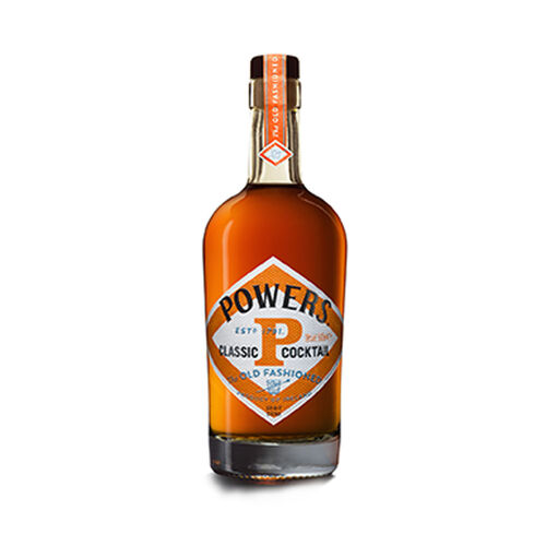 Powers Powers Old Fashioned Irish Whiskey 50cl