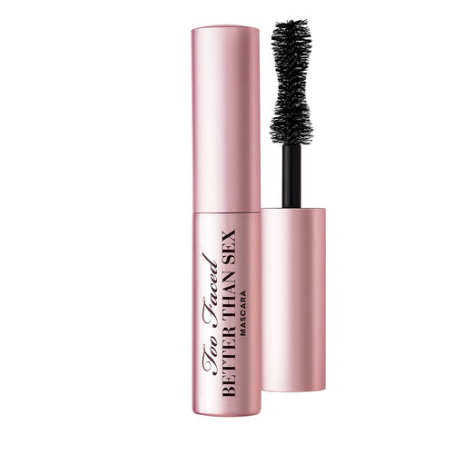 Too Faced Better Than Sex Deluxe-Sized Mascara 4.8G