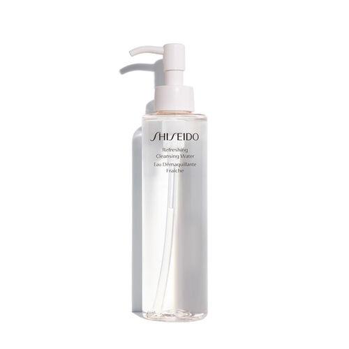 Shiseido Cleansing water 180ml