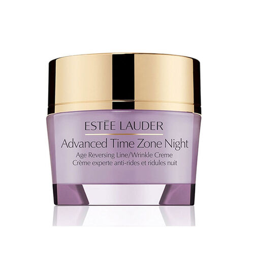 Estee Lauder Advanced Time Zone Age Reversing Line/Wrinkle Night Crème 50ml
